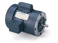 102663.00 1/3Hp 1725Rpm 48 Tefc 115/208-230V 1Ph 60Hz Cont Not 40C 1.15Sf Round General Purpose C4C17Fc26C.A
