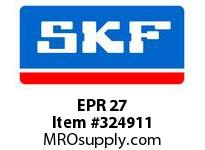 SKF-Bearing EPR 27