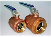 Jason BV038BFLH 3/8 BRASS BALL VALVE FP
