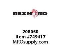 REXNORD 208050 590174 401.DBZB.CPLG STR TD