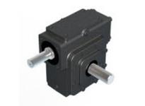 WINSMITH E17XDNS4X000FA E17XDNS 40 L WORM GEAR REDUCER