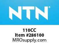 NTN 110CC SMALL SIZE BALL BRG(STANDARD)