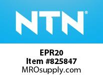 NTN EPR20 PLUMMER BLOCKS