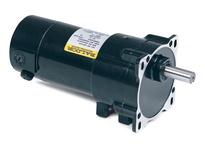 BALDOR GPP24011 G.M. J28MA 90VDC 170 RPM 15:1