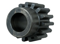 S1016 Degree: 14-1/2 Steel Spur Gear