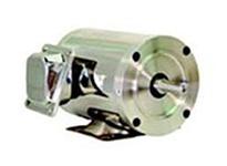 WEG .5012EP3ESS56C 0.50HP 1200 3 60 208-230/460V Shark Fr 56