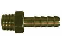MRO 73972 1/2 X 3/8 HB X MIP 304SS ADAPTER
