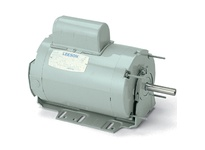 111266.00 3/4Hp 1625Rpm 56H Tenv /V 1Ph 60Hz .Airover Automatic 40C 1.0Sf Resil. Ag - Fan & Blower.A6P17Nr1G