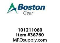 BOSTON 101211080 NONE SPUR GEAR