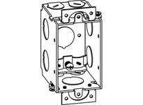 Orbit GB-1-NM-OW 1-G GANGABLE OLD-WRK NM BOX 2-1/2^ DEEP