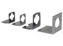 BALDOR LB73GR L BRACKET KIT FOR PSSH GEARBOX-GRAY