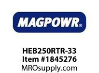 MagPowr HEB250RTR-33 HEB250 REPLACEMNT RTR KIT51MM