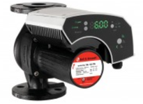 Bell & Gossett 104300 XL 20-35 ECOCIRC XL HIGH EFFCIENCY WET ROTOR CIRCULATOR W/ECM MOTOR CI 1/12HP 115V/1PH