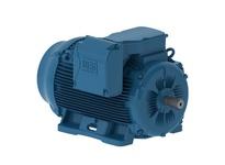WEG 30015EP3OFP449TS-W22 300HP 1500 3 50 308-415 FirePump-TE