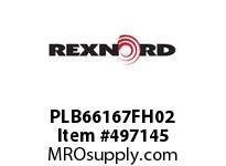 PLB66167FH02 HOUSING P-LB66167FH-02 168920