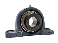 FYH NAPK20824B13 1 1/2in ND LC PILLOW BLOCK DRILLED @ 45