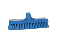 REMCO 70613 Vikan Scrub Broom Wall Wash Brush- Soft- Blue