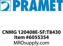 CNMG 120408E-SF:T8430