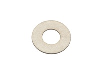 NSI SSFW-9 STAINLESS STEEL FLAT WASHER 5/8^