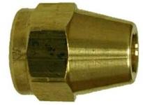 MRO 10015 1/4 SHORT ROD NUT (Package of 10)