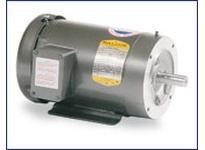 Baldor CM3554T 1.5HP 1740RPM 3PH 60HZ 145TC 3524M TEFC