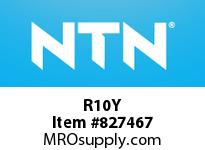 NTN R10Y Extra Small/Small Ball Bearing