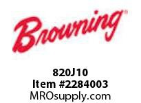 Browning 820J10 POLY V BELTS