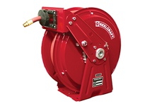 ReelCraft DP7650 OLP SERIES DP7000 OPEN W/HOSE 3/8 X 50ft 300psi