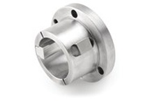 Maska Pulley Q1X2-7/16 MST BUSHING BASE BUSHING: Q1 BORE: 2-7/16
