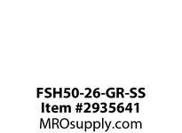 FSH50-26-GR-SS