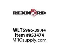 REXNORD WLT5966-39.44 WLT5966-39.4375
