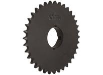 16BTB48 (2517) Taper Bushed Metric Roller Chain Sprocket