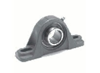 HUBCITY 1001-05575 PB221WX2-7/16 PILLOW BLOCK BEARING