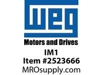 WEG IM1 MECH. INTERLOCK CWB9-CWB38 Contactors