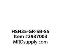 HSH35-GR-SB-SS