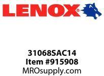 Lenox 31068SAC14 MERCHANDSR-SAC14 AUGER BIT MERCH-- AUGER BIT MERCH--