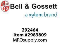Bell & Gossett P85248 MOTOR SADDLE