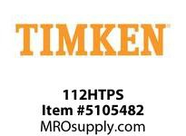 TIMKEN 112HTPS Split CRB Housed Unit Component