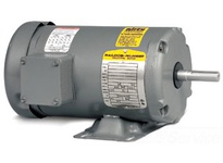 M8002 .75HP, 1725RPM, 3PH, 60HZ, 56, 3420M, TEFC, F1