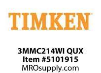TIMKEN 3MMC214WI QUX Ball P4S Super Precision