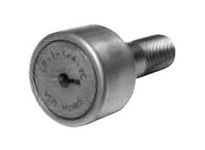 CR-2-C-SS Stainless Steel Cam Follower Crowned