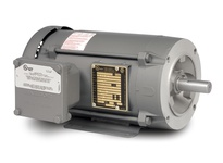 CEM7073T 7.5HP, 3450RPM, 3PH, 60HZ, 184TC, 3646M, XPFC