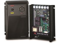 Dart 530BRC-38MA 1/8 thru 2.0 HP dual voltage relay chassis with forward-reverse with heavy duty dynamic brake and zero