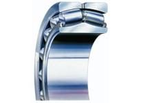 SKF-Bearing 22214 E/C3