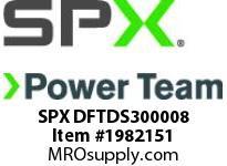 SPX DFTDS300008 LDF30 DRIVE SHOE (HEAD 8)