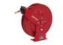ReelCraft 7607 OLP HOSE REEL 3/8 X 70FT AIR/WATER WITH HOSE - 300 PSI