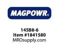 MagPowr 145B8-6 MODEL 50 PADH50W/O THERMOCPL