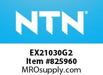 NTN EX21030G2 Insert bearing