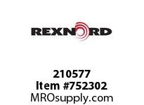 REXNORD 210577 596946 TAPER RING GAGE
