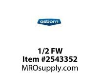 Osborn 1/2 FW Load Runner